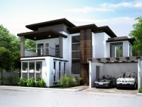 Luxury House Plans Series : PHP-2014008