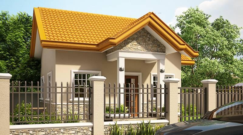 Top 6 House Designs Under 1 Million Pesos - 2