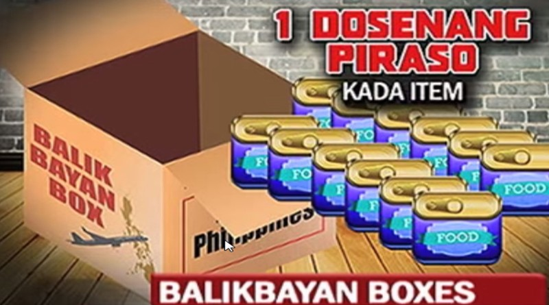 What Items Are Prohibited Inside A Balikbayan Box - 2