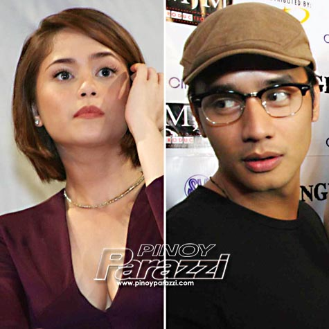 jessy mendiola gerald anderson dating  to model josie prendergast while bea is dating gerald anderson  of angel  while luis is already hinting marriage with jessy mendiola.