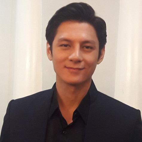 Joseph Marco | Pinoy Showbiz