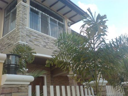 Brandnew House And Lot With Pool In QUEZON CITY FOR SALE