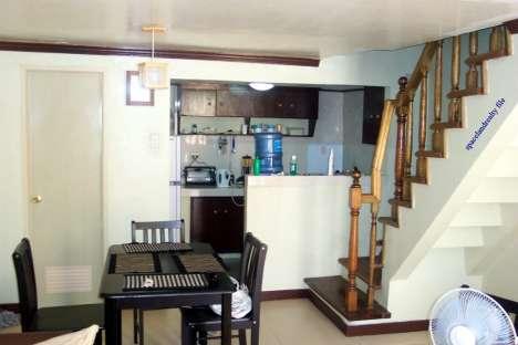 175M House and Lot FULLY FURNISHED  FOR SALE