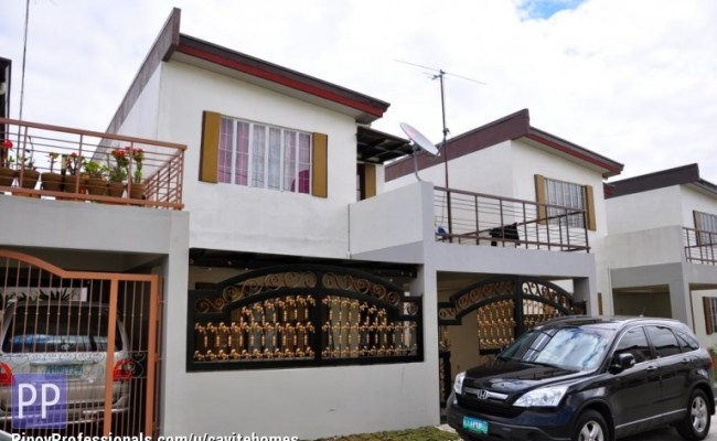 Carmona Cavite House And Lot For Sale In Cavite Nr Splash