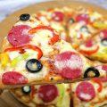 Yogurt Pizza Dough Recipe