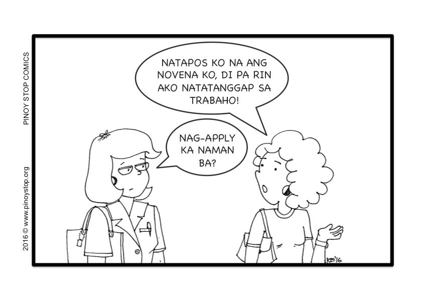 """#SALAWIKAIN: """"Nasa Diyos ang awa, nasa tao ang gawa"""
