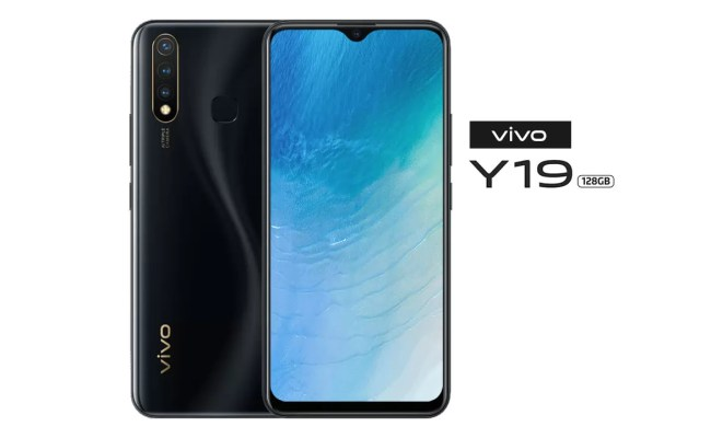 Vivo Y19 Full Specs And Official Price In The Philippines