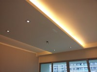 Ceiling   False Ceilings   L Box   Partitions   Lighting ...