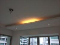 Lighting Holders | False Ceilings | L Box | Partitions ...