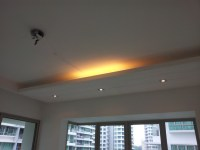Lighting Holders | False Ceilings | L Box | Partitions ...