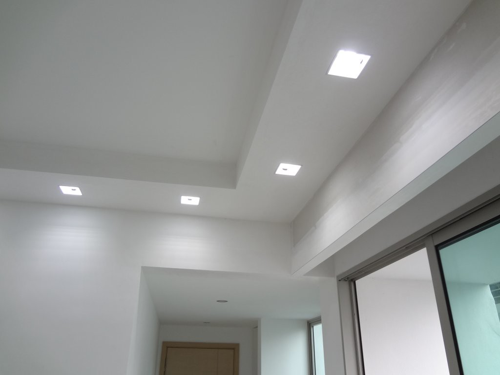 Havells Led Lights False Ceiling
