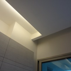 Kitchen Lighting Pics Ikea Cabinets Prices Curtain Pelmet | False Ceilings L Box Partitions ...
