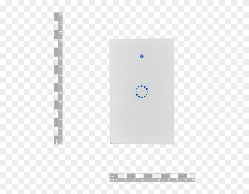 Picture Of Sonoff T1 Us 1-3 Way Standard Wifi Smart