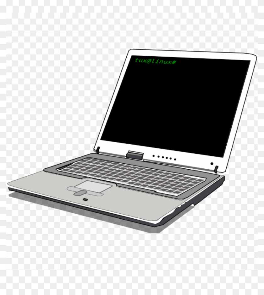 free png laptop clipart