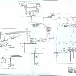 Speaker Volume Control Wiring Diagram 2005 Subaru Forester Stereo Audio Potentiometer