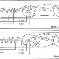 Guitar Wiring Diagram No Pots Auto Tester Vintage Guitars Collector - Fender Collecting Fender, Stratocaster, Strat ...