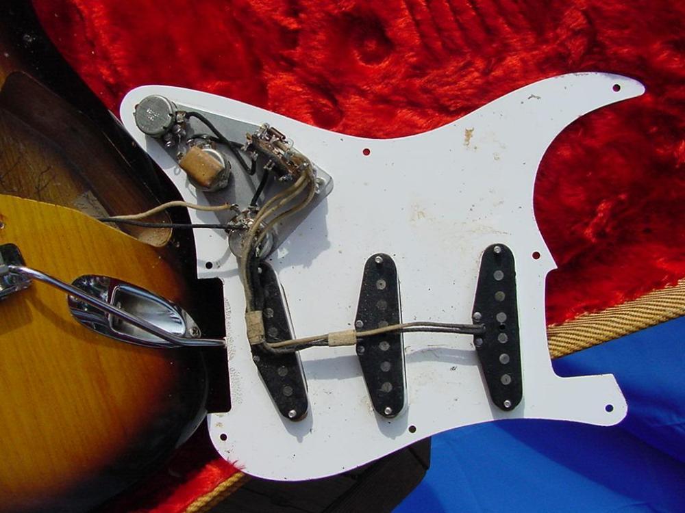 medium resolution of 1954 strat wiring diagram guitar diagram wiring diagram esquire telecaster wiring esquire wiring mods