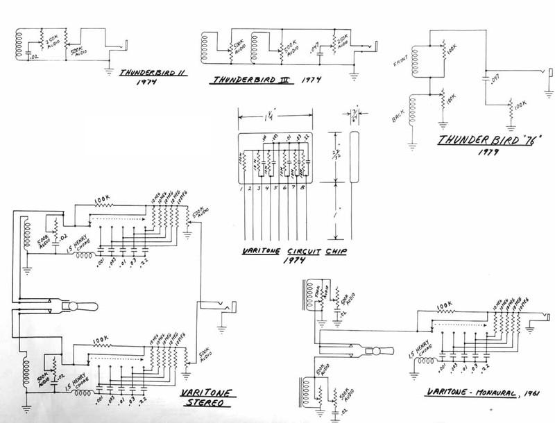Varitone Wire Diagram Les Paul Diagram : 38 Wiring Diagram