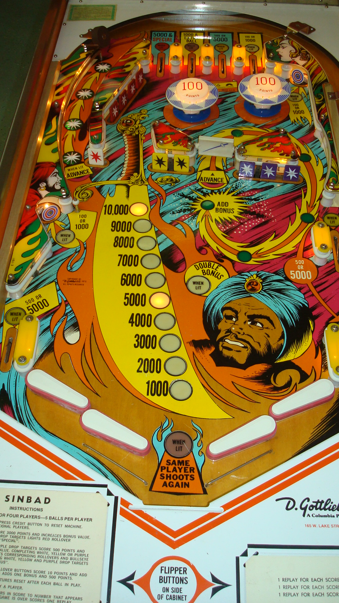 Welcome To Pinball Machines For Sale Pinball Game Restoration And Pinball