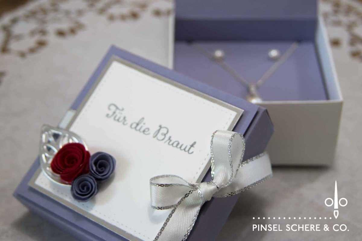 Für die Braut