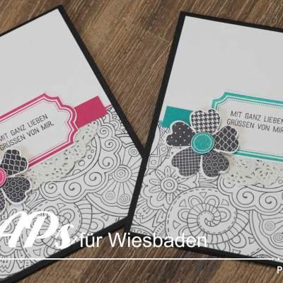 Swaps für Wiesbaden – Teil 1