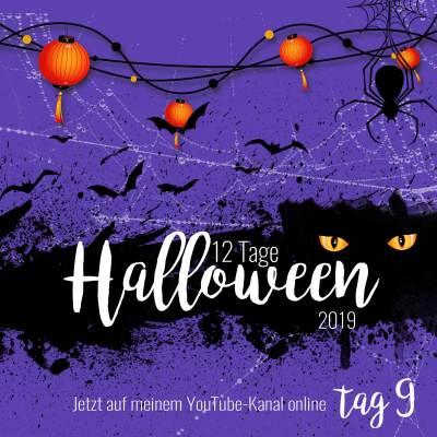 12 Tage Halloween – Tag 9