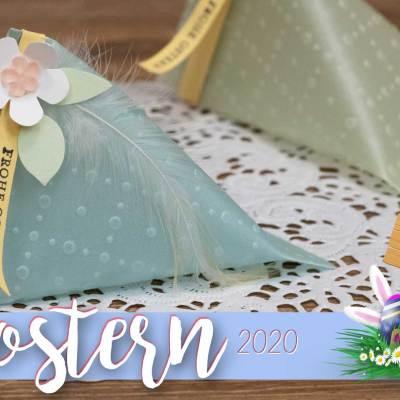 12 Tage Ostern – Wir starten mit einem Klassiker