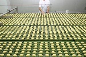 bakkerij-productielijnen