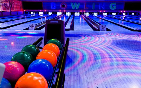 Gear up for some Bowling fun