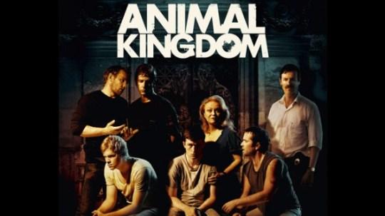 Animal Kingdom Best Movie of 2011, Pick 2
