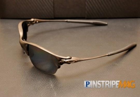 Oakley Half X Sunglasses sideview