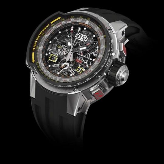 RM-039 Aviation, Richard Mille Timepiece