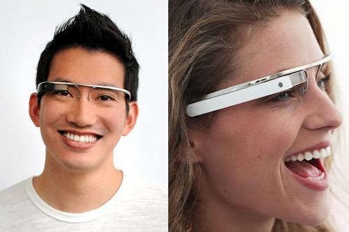 Google [x] Project Glass