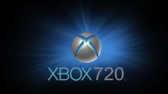 Xbox freak? The NEW Xbox 720 is coming November 2013
