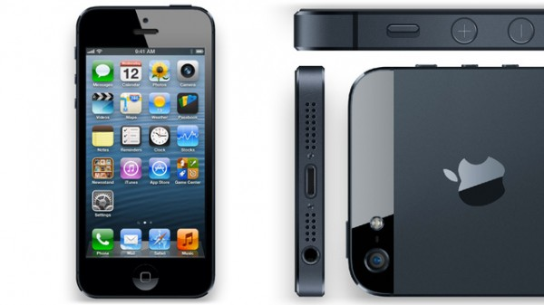 The skinny on the new iPhone 5
