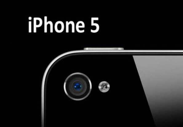 Get ready for the iPhone 5! release date on Sept 12th