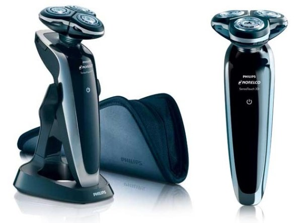 Win a State of the art electric shaver daily Contest from Philips Norelco