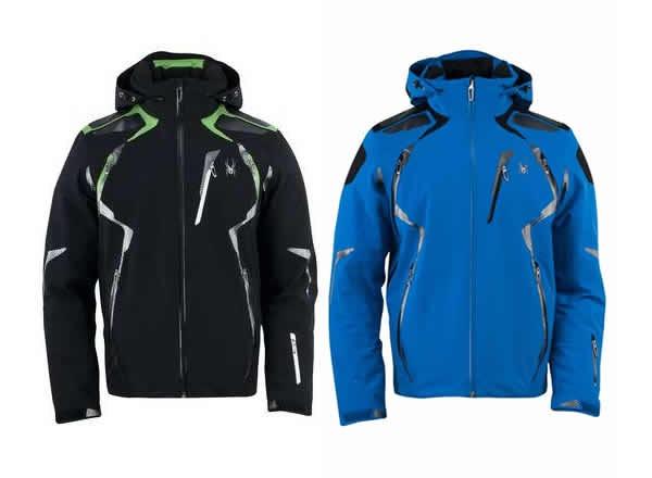 Spyder Pinnacle Men's Ski Jacket