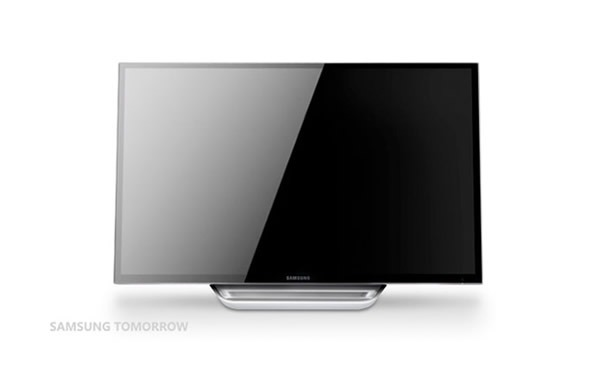 Samsung Series 7 Touch screen monitor