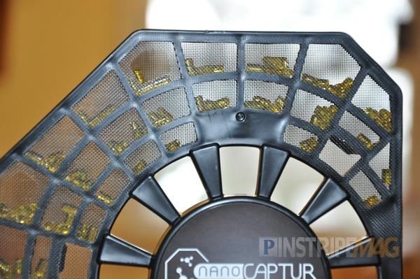 Rowenta NanoCaptur Filter