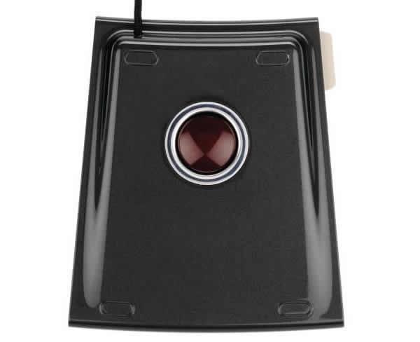 Kensington SlimBlade Laser Trackball Review