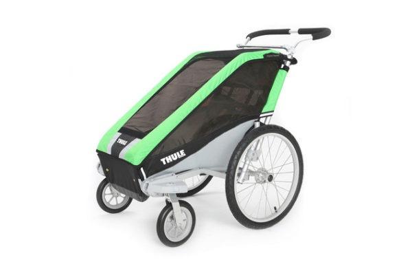 Thule Chariot Cheetah Stroller