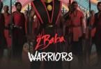 2Baba - Warriors (Album Cover Art)