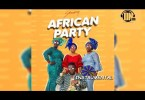 Stonebwoy - African Party (Instrumental)