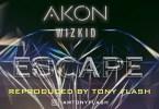 Akon ft Wizkid - Escape (Instrumental)