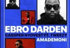 Cassper Nyovest (feat. Tweezy) – Amademoni Mp3 Download
