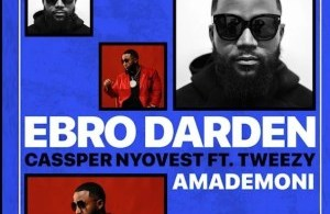Cassper Nyovest (feat. Tweezy) – Amademoni Mp3 Download