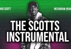 Travis Scott ft. Kid Cudi - The Scotts (Instrumental)