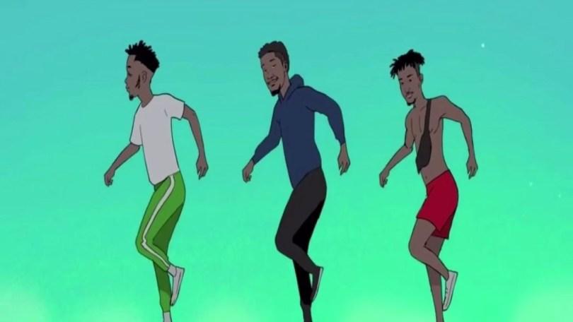 African Dance Instrumental (Ayele) - Zanku x LegWork Type Beat