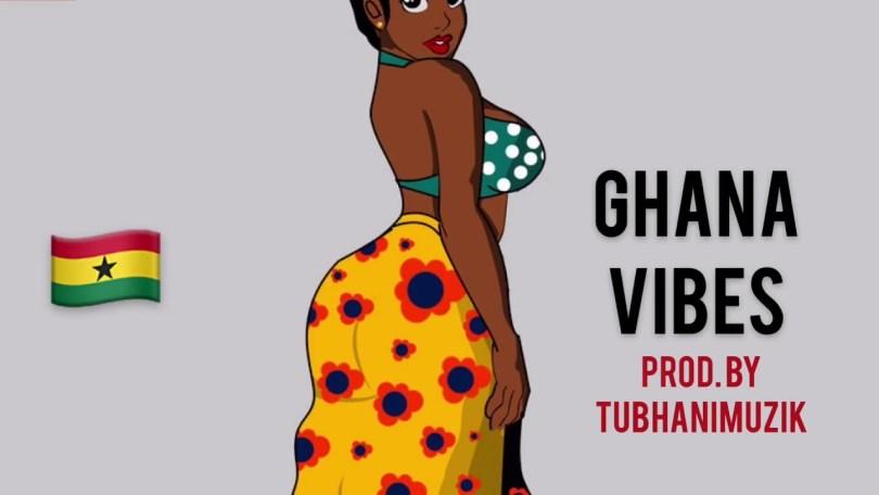 Ghana Vibe - Kidi x Shatta Wale x StoneBwoy Type Beat